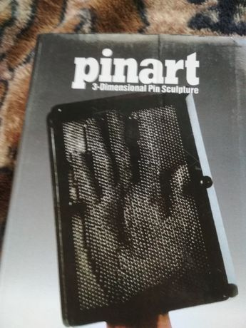 Детский набор для творчества 3d Pinart