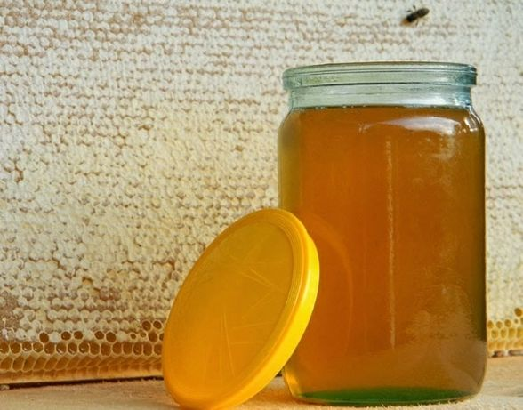 Продается натуральный домашний мёд