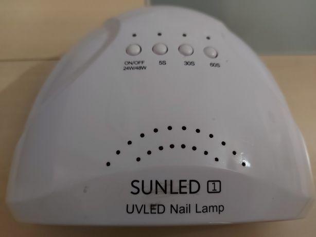 Lampa SUNone  led/uv