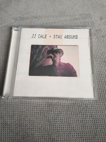CD JJ Cale Stay Around