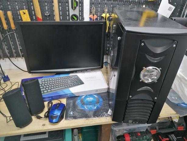 Retro PC MSI Completo