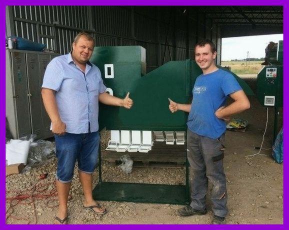 Віялка зернова - Сепаратор ИСМ-5 - Веялка для зерна * Безкошт доставка