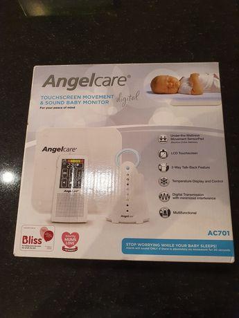 Niania elektroniczna Angelcare AC701