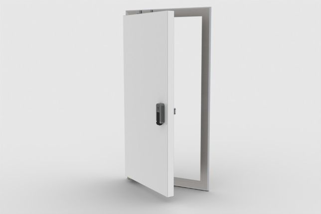 Изготовление холодильных дверей под заказ