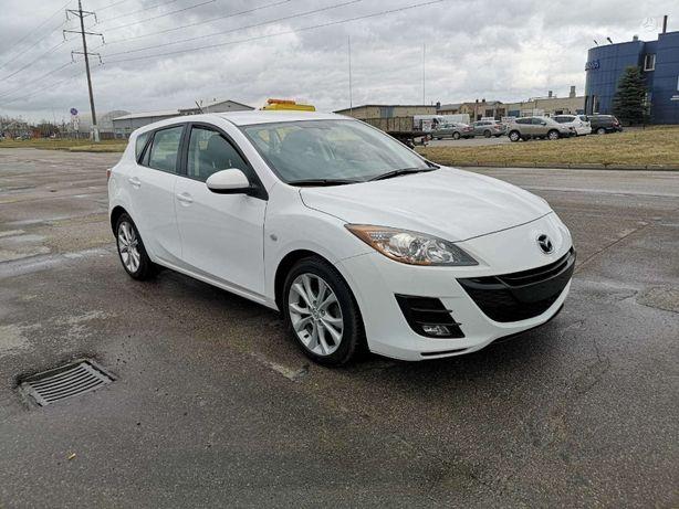 Mazda 3, 1.6 l., .