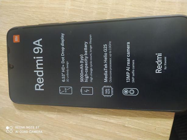 Nowy Xiaomi Redmi 9A