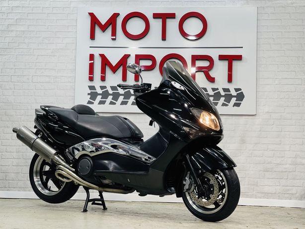Макси скутер Yamaha T-MAX500 только из Японии+КРЕДИТ+оформление