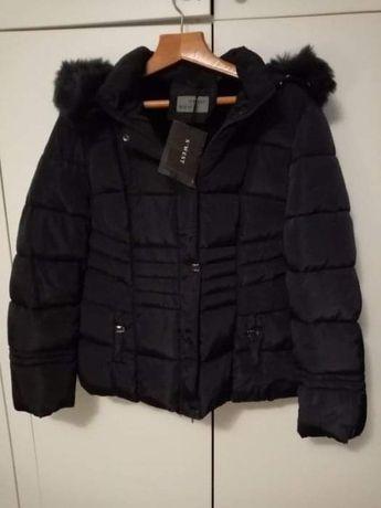 Куртка женская, теплая. Раз.52-54   Новая