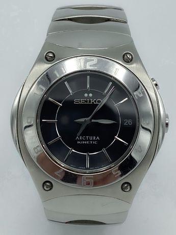 Relógio Seiko Kinetic Arctura