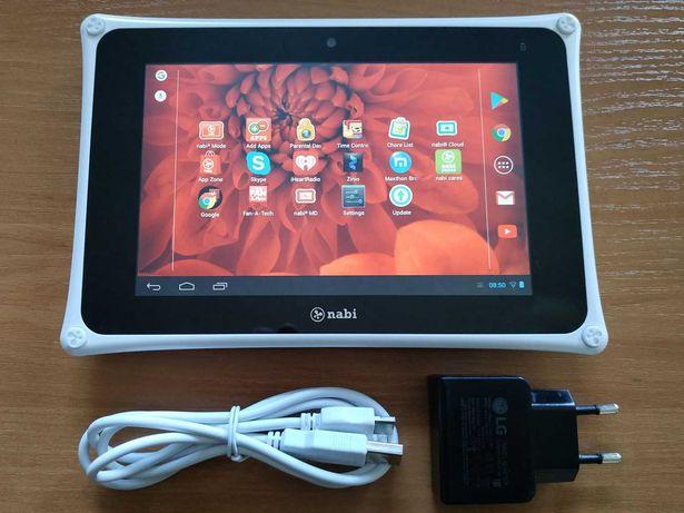 Детский планшет NABI SNB02-NV7A из США