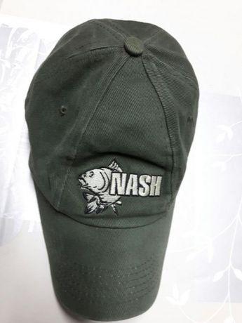 Boné Nash Carpfishing