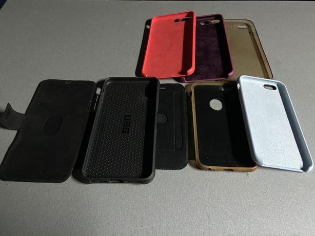 Чехлы iPhone 6s и iPhone 7+ и XS Max