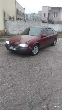 Опель Вектора А 1990