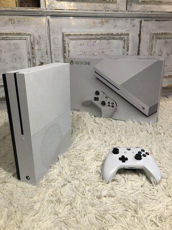 Xbox One S 500 GB. Stan idealny!