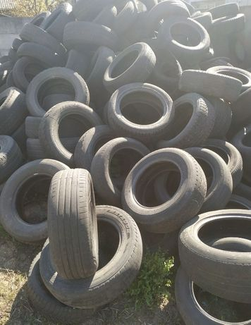 резина шины бесплатно отработаные