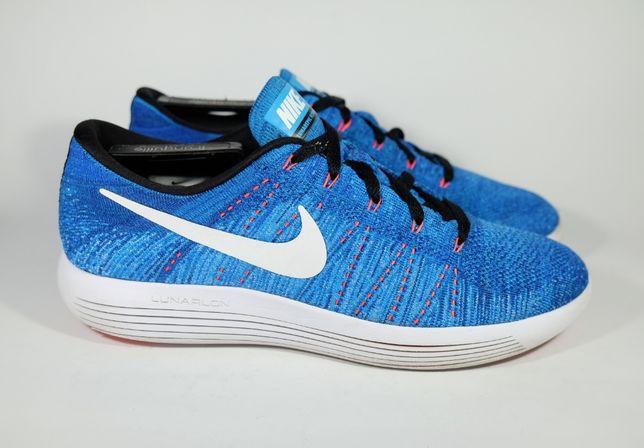 Кроссовки Nike Lunarepic Flyknit размер 44 / 28 см adidas оригинал