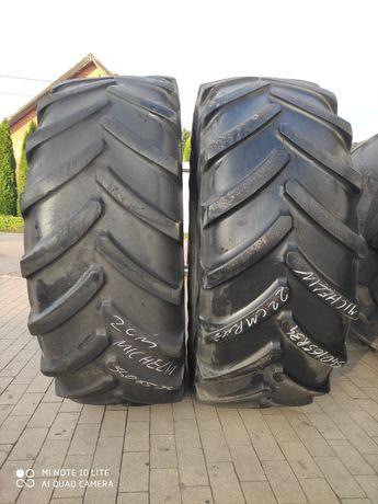 540/65R34 Michelin XM108 para opon rolniczych