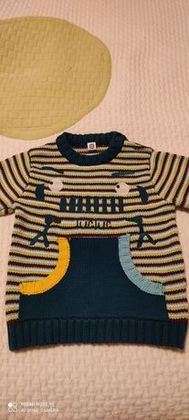 Camisola da Tuc-tuc, 4 anos