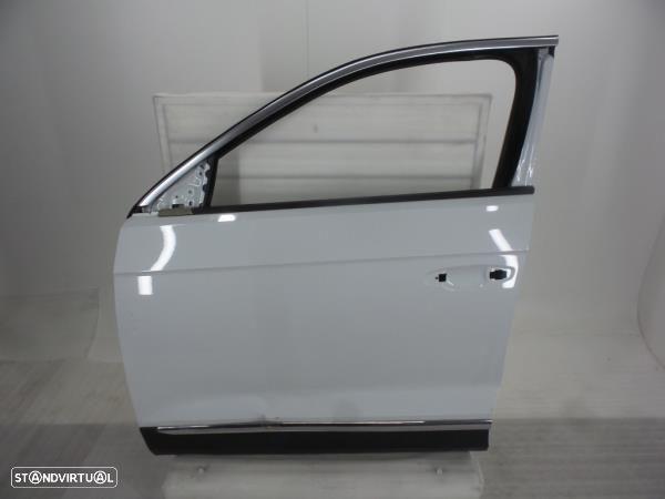 Porta Frente Esquerda Volkswagen T-Roc (A11)