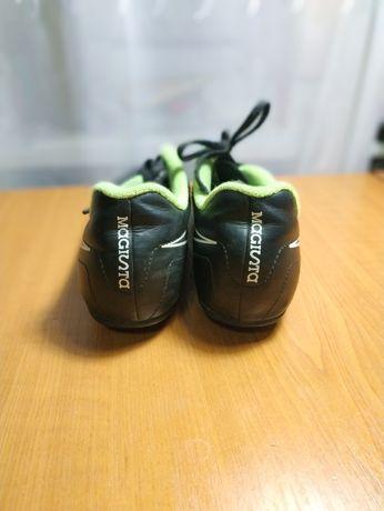 Продам Nike Magista 38-го размера
