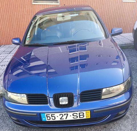 SEAT Toledo 1.9 TDI Sport (150 CV)