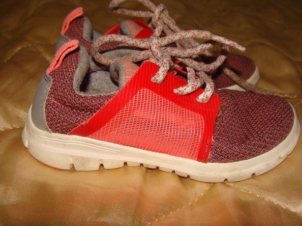 детские кроссовки Zara baby оригинал 24р 14.5 см Nike Adidas