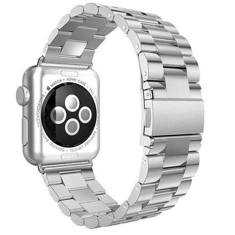 Bracelete Stainless Aco para Xiaomi Mi Watch, TicWatch Pro 3, Realme Watch S Pro, Oneplus Watch