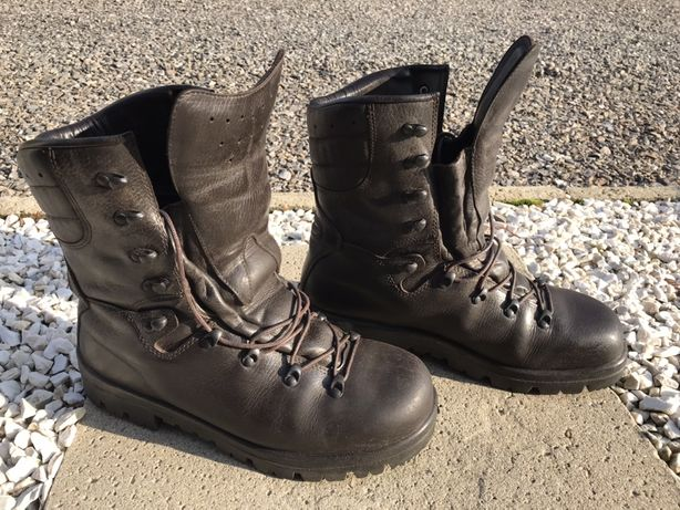 Buty wojskowe 933A/MON DRMAR