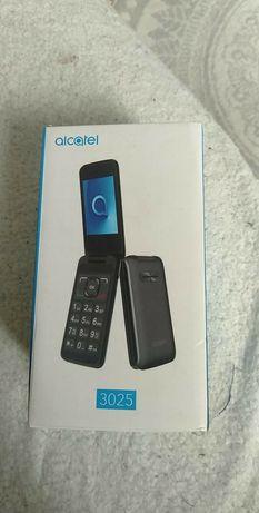 Sprzedam nowy, nieużywany telefon  Alcatel 3025