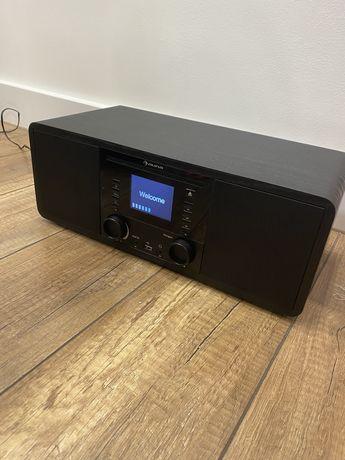Radio internetowe odtwarzacz CD Wi-Fi UPnP USB