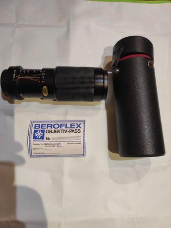 Обєктив Nikon Beroflex Telezoom 100-300mm 5.6