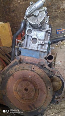 Продам мотор opel kadett