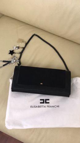 Новая сумка Elisabetta Franchi оригинал
