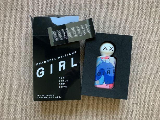 Comme des Garçons/Pharrell Williams GIRL perfumy