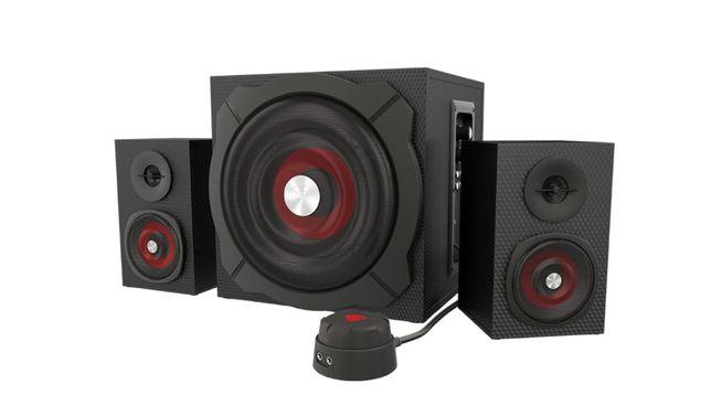 głośniki komputerowe Genesis Helium 600 , lombard madej sc