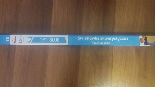 Opti Blue Świetlówka T8 30W // 90cm