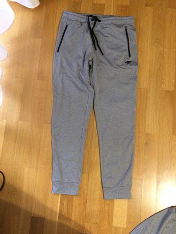 Spodnie treningowe 4F nowe