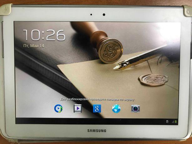 Планшет Samsung galaxy note 10.1 (N8000) со стилусом