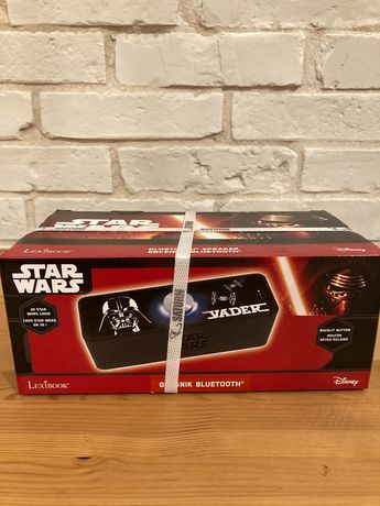 Lexibook Star Wars głośnik Bluetooth BT500SW