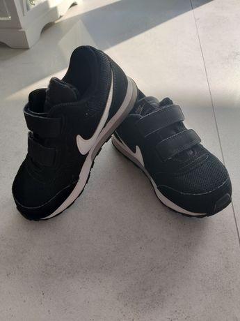 Buty Nike rozmiar 27. Jak nowe.