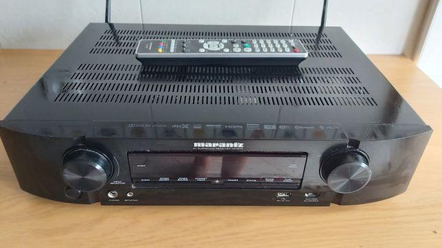 Amplificador/receiver marantz nr1609