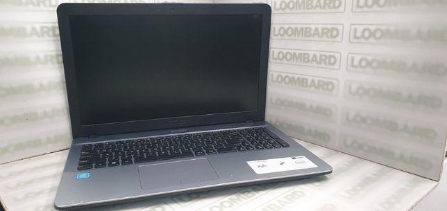 LAPTOP ASUS R541 PENTIUM 4GB 120GB SSD WIN10 od Loombard Jarocin