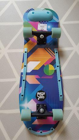 Deskorolka - skateboard