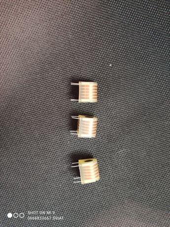 Высоковольтные катушки в блок розжига газовой колонки или котла
