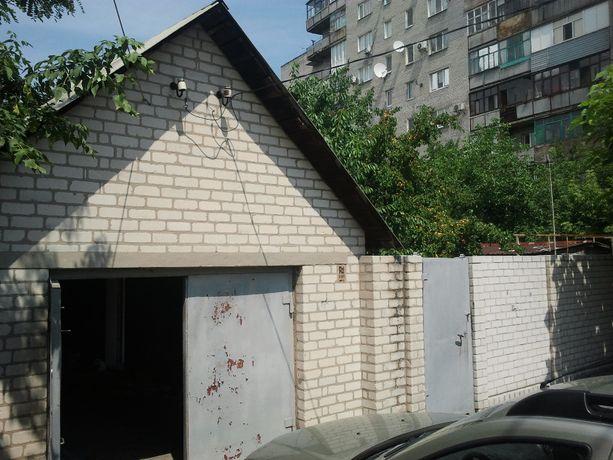 Участок 8 сот. с гаражем и постройками (Емченко)