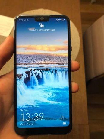 Honor 10 64GB Phantom Blue używany