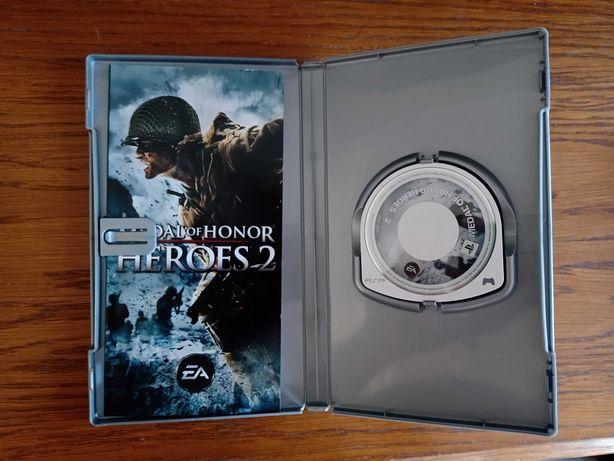 Medal of Honor: Heroes 2 [PSP]