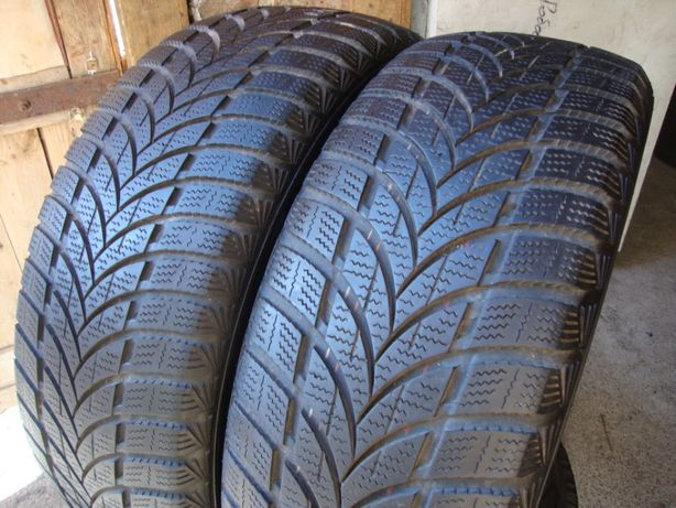 Maxxis Victra Snow SUV 265/65r17 made in Taiwan 2шт, 7,3-7,5мм, ЗИМА
