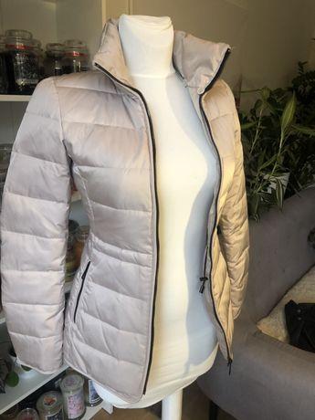 Zara kurtki zimowe