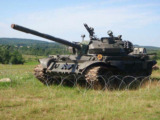 Przejażdżka czołgiem! Przejażdżka pojazdem wojskowym